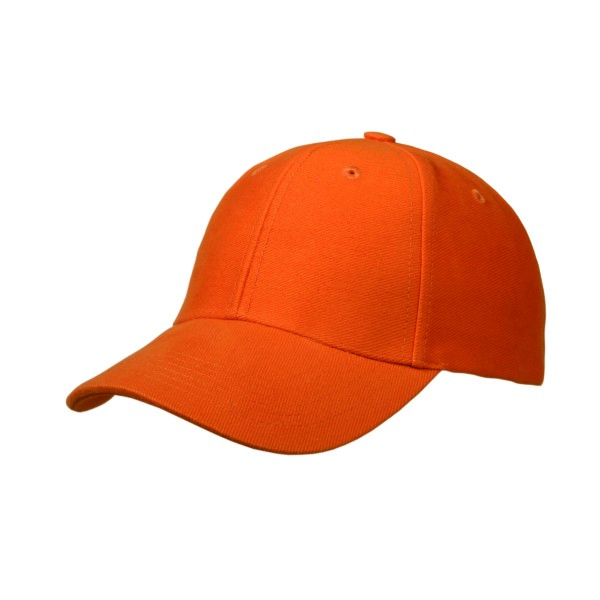 Ultimate Heavy Brushed Cap