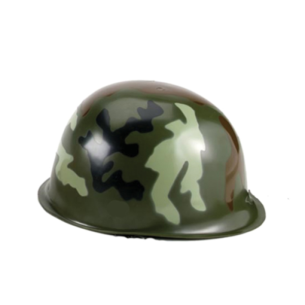 Anti-stress militaire helm