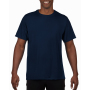 Gildan T-shirt Performance SS for him navy XXXL