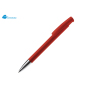 Balpen Avalon metal hardcolour - Rood