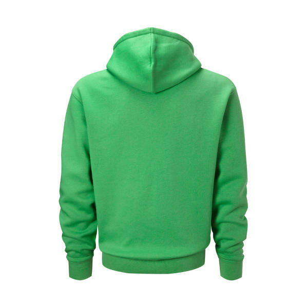 Men's Authentic Hooded Sweat
