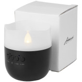 Candle Light Bluetooth® speaker