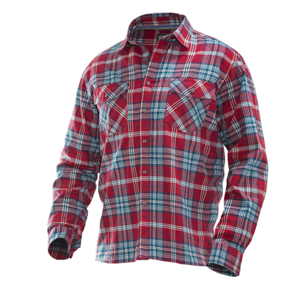 5157 Flannel Shirt Lined