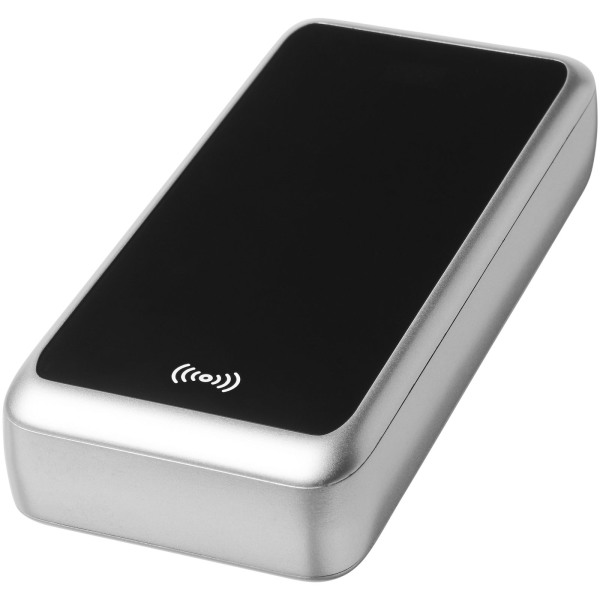 Current 20.000 mAh draadloze powerbank met PD