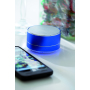 Bluetooth speaker UFO, blue