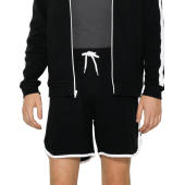 Unisex Interlock Basketball Shorts