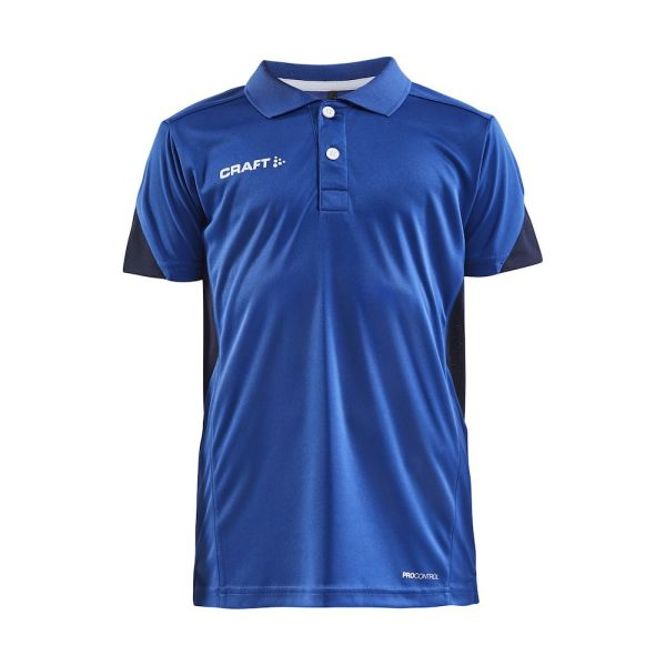 Craft Pro Control Impact Polo Jr