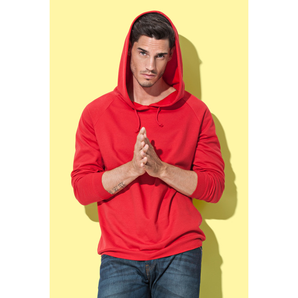 Stedman Sweater Hooded Unisex