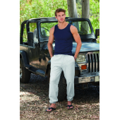 Fruit of the Loom Classic Elasticated Jogpants