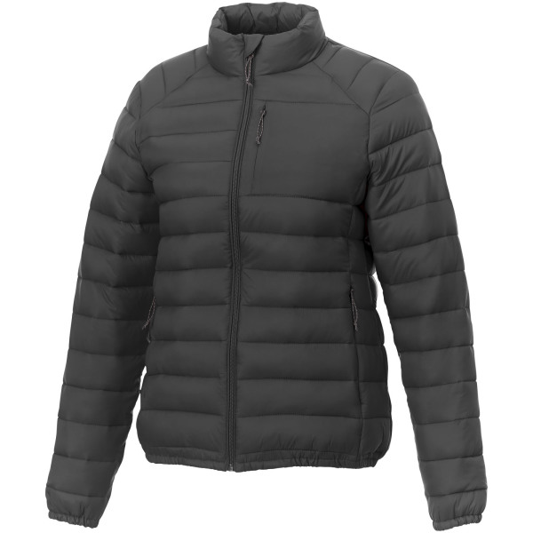 Athenas women's insulated jacket