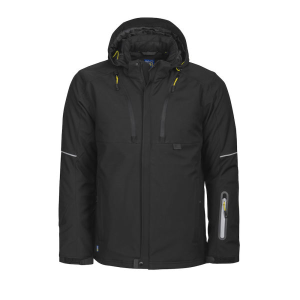 PROJOB 3407 3 LAYER PADDED JACKET