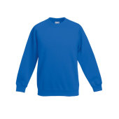 Kids Premium Raglan Sweat