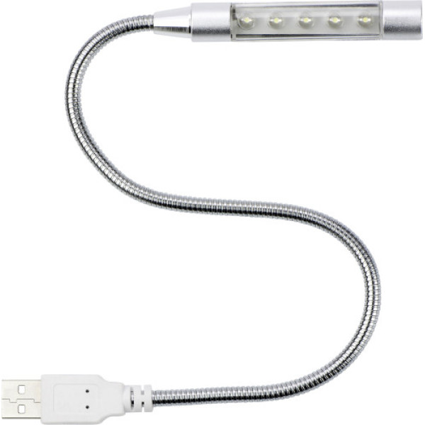 USB computerlampje