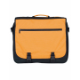 Anchorage Conference Bag 39 x 42 x 11,5 cm Orange/Black