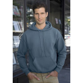 Heavy blend™ classic fit adult hooded sweatshirt sport grey 5xl