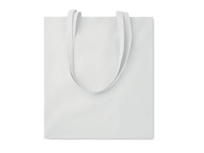 COTTONEL COLOUR - Katoenen tas 105 g/m²