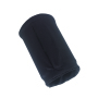"little Wrist purse ""sports "", black"