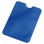 Creditcardhoesje EASY PROTECT - blauw