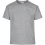 Heavy cotton™classic fit youth t-shirt sport grey '12/14 (xl)