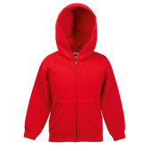 Kids Premium Hooded Sweat-Jacket