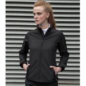 Ladies Pro Two Layer Soft Shell Jacket