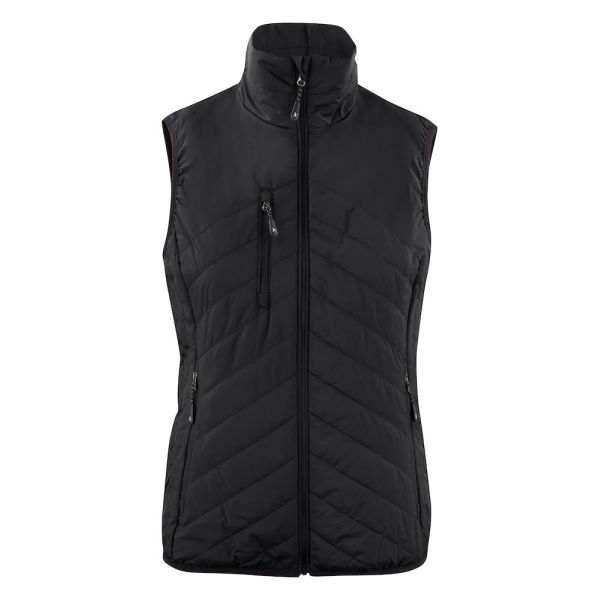 DEER RIDGE LADY VEST
