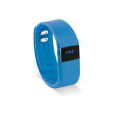 Activity Tracker blauw