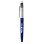 4 Colours ballpen LP navy blue_UP white_RI black