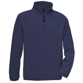 1/4 Zip Fleece Top - FU704