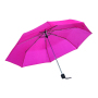 "Pocket umbrella ""Picobello"", dark pink"