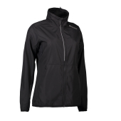 Woman running jacket | lightweight