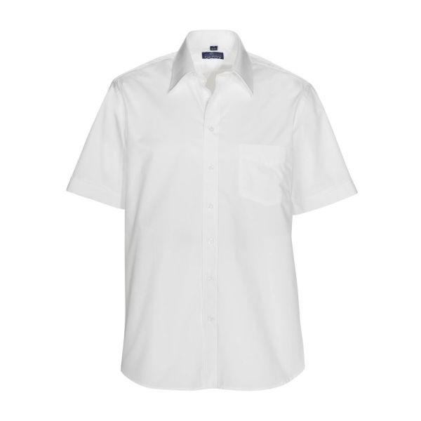 POWELL MEN REGULAR SHORT SLEEVE