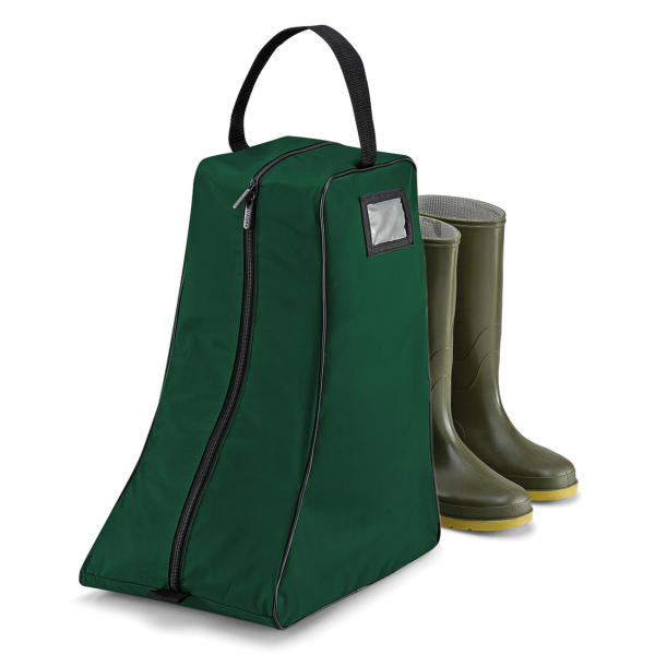 Quadra Boots Bag
