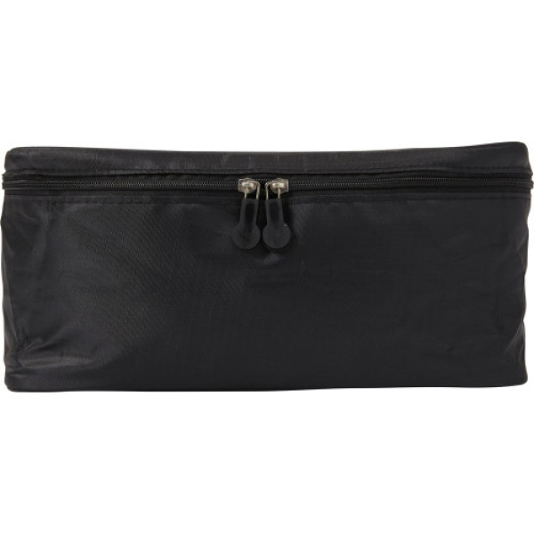 Nylon ripstop (210D) toiletry bag