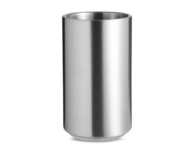 COOLIO - Stainless steel bottle cooler