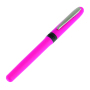 Grip Roller Black IN_Barrel/CA pink_CL chrome_Grip black