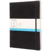 Classic XL hardcover notitieboek - stippen