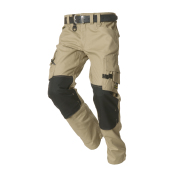 Werkbroek Cordura Canvas