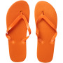 Railay strandslippers (M) - Oranje