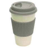 Bamboe koffiebeker ECO CUP