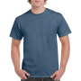 Gildan T-shirt Heavy Cotton for him indigo blue S