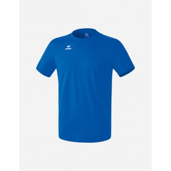 Functioneel teamsport-T-shirt