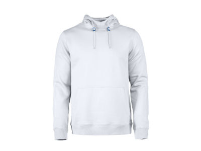 Printer Fastpitch hooded sweat