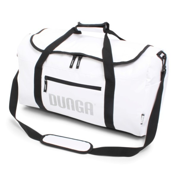 Dunga Travel Bag White