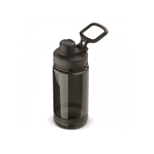 Waterfles Adventure 550ml - Donker gun metal