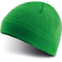 BONNET TRICOT kelly green One Size