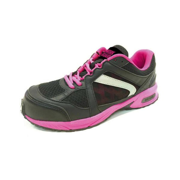Women's Safety Trainer