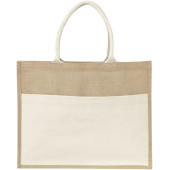 Shopper 'Nature' aus Jute