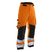 2236 Hv Winter Trousers Star