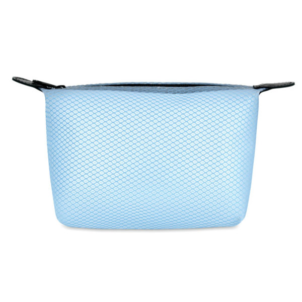 BALI BAG - Mesh EVA toiletry bag